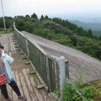 金御岳にの登りました