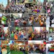 七夕祭とほおずき市