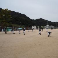 少年ソフトボール予選大会