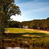 ゴルフラウンド ㉔ 大月ガーデンゴルフ