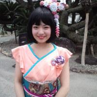 ガラケーとスマホから掲載したオリジナルサイズ   NEO SAGEMON GIRLS・楠田瑠美