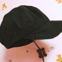 お仕事帽子♪