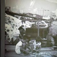 昭和の神戸 港風景Ⅱ