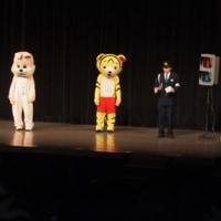 入学おめでとう大会にいってきました!