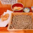 東京グルメ紀行 - 南新宿『粗挽き蕎麦 トキ』