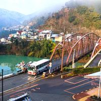 路線バス キャッシュバックキャンペーン(奈良県南部・東部)は、2017年3月末まで!