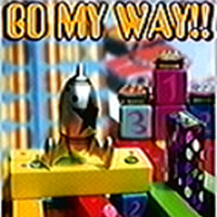 GO MY WAY!! �ԥ��Ρ����� �����ɥ�ޥ��������쥯�����