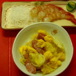 晩御飯のまとめ(4月12日~4月18日)
