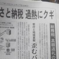 本日の日経