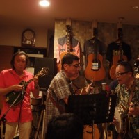 「アメリカ音楽祭」 at Serendipity