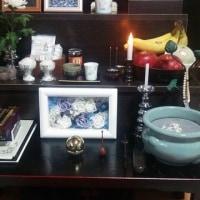 【夫婦の時間】我が家に仏壇!張りと安らぎ