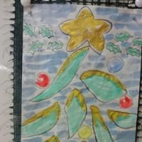 12月1日(2016)の絵手紙の会