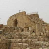 ジェラシュ遺跡⑫