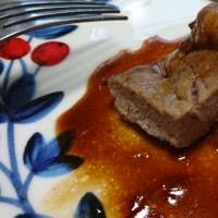 待ち時間に、ランジウォークをしてみたっ!! & 700グラム肉と、1キロ超級の芋・・・(^^ゞ