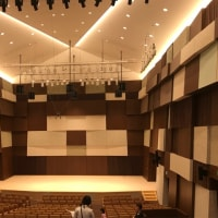 武蔵野音楽大学 江古田新キャンパス見学ツアー