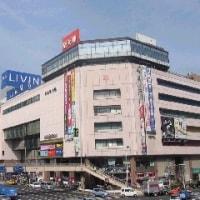 LIVIN錦糸町店、閉店決定。後継店舗はパルコ