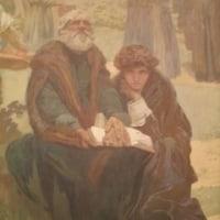 アルフォンス・ミュシャと「スラヴ叙事詩」