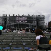 8月9日④☆THE ALFEE・夏イベ