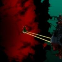 漆黒の翼:紅い瞳の戦士ー宇宙戦艦ヤマト2202外伝ー第二話