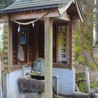 熊野神社その3(鹿児島県曽於市)