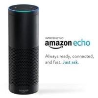 未来がやってきた!?AIスピーカー「AMAZON Echo」