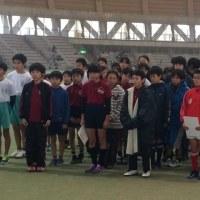 サントリーカップ石川県大会 6