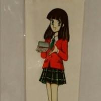 日ペンの美子ちゃん原画展に行った