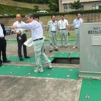 建設水道常任委員会、開催。