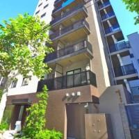 パークアクシス上野松が谷|仲介手数料無料・上野浅草エリアに建つ賃貸マンションです!