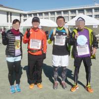 2017追浜マラソン