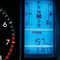 平均燃費 その3
