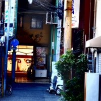 京橋散歩ー2