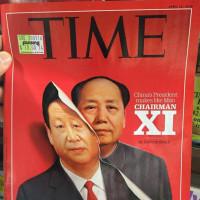 中国共産党の規約に「同志」復活 時代錯誤の指摘も