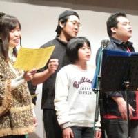 北坂戸フォークソング倶楽部 _2016『Sakado ☆ Music & Culture』~第1回_おんがく@フェスタ~ の風景