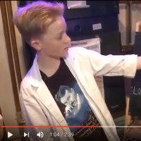 13歳天才物理少年が本気で警告!