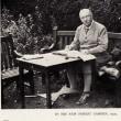 アーサー・コナン・ドイル (1859~1930年) イギリス 名探偵の生みの親は霊の存在を信じていた?