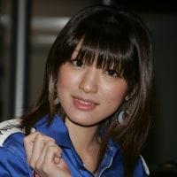 東京オートサロン 2009-006 リンクアース 矢代梢さん