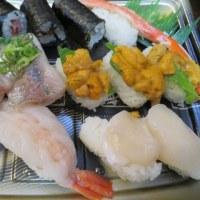 またまたくら寿司のお持ち帰り、、