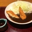 金沢乃家カレー グラタンコロッケを頂きました。 at 金沢乃家 神谷町MTビル店