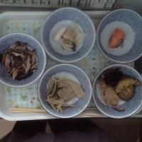 朝食の結果
