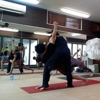 YogicartsWS in 栃木小山