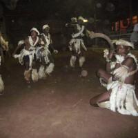 「東南アフリカ」編 民族ダンス(アキシ人)2