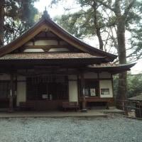 神話の里④高千穂神社