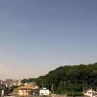 05月29日 今日明日は暑い。