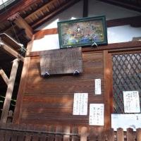 京都御苑 九条池のお掃除