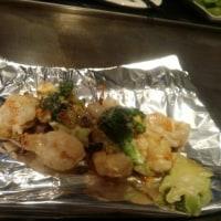 ディナーは、高松町のお好み焼きてん!