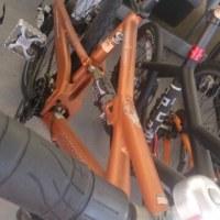 10万円越えの中古バイクかぁ・・・