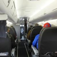 アメリカン航空 AA3530便搭乗 (5/7)