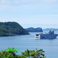 フランス海軍~日仏英米共同訓練へ(2017)