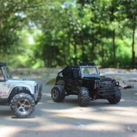 新品登場 SUBOTECH BG1511A/B/C/D 1/22 2.4GHz 4WD 高速 電動 サンドバギー RTR RC カー